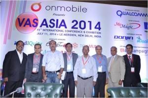 VAS Asia 2014