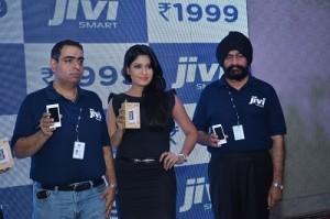 Jivi Mobile launch.jpg -picture 2