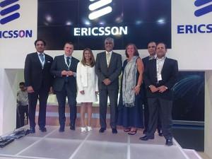 Warid-Ericsson