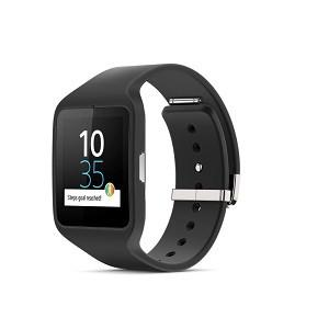 SmartWatch_Black