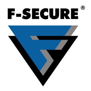 says F-Secure report  F Logo Images