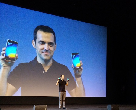 Xiaomi's new flagship Mi 4i smartphone launched in India for INR