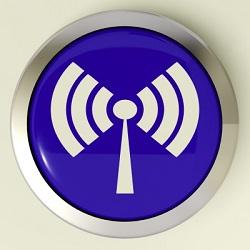 Wi-Fi-Spotlight