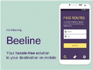 Beeline-Mobile-App
