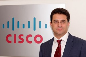 Cisco-Sanjay-Kaul