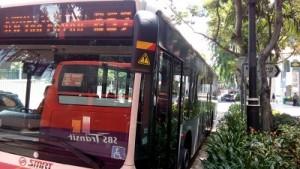 Singapore-Smart-Bus