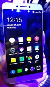 LETV-Smartphone