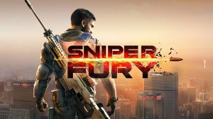 SniperFury