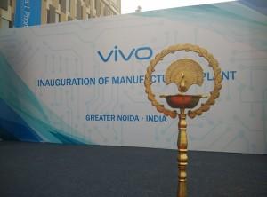 Vivo-Manufacturing