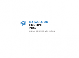 Datacloud-Europe-2016