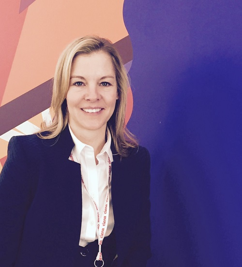Ciena Appoints Keri Gilder as VP & GM for Europe, MEA ...