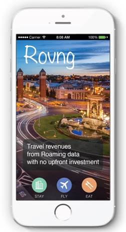How CSPs Can Monetize Roaming Data with Mobileum's Rovng App