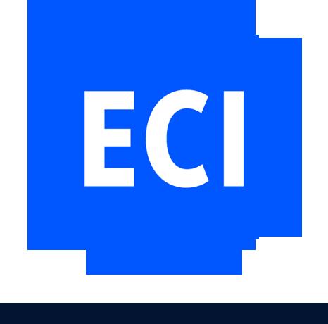 Картинки по запросу ECI logo
