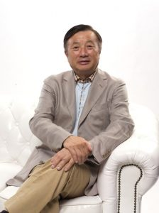 Ren-Zhengfei