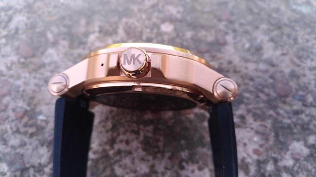 Michael Kors Smartwatch Review: Fashionably Best Android