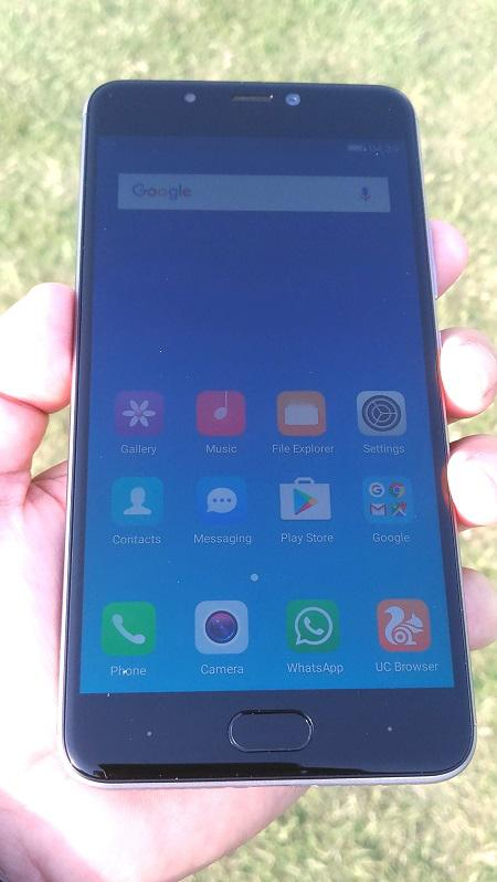 Gionee A1 First Impressions: Great Camera, Super Performance