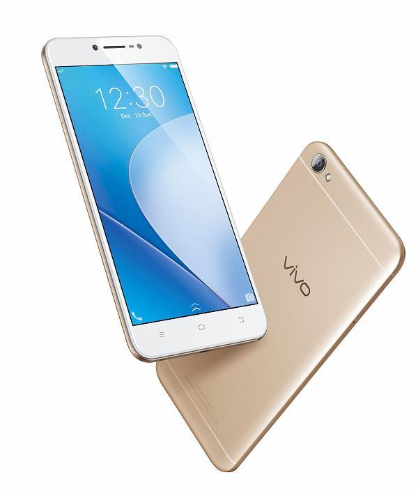 Vivo Unveils Y66 Smartphone for INR 14990