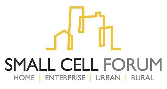 Small Cell Forum Logo