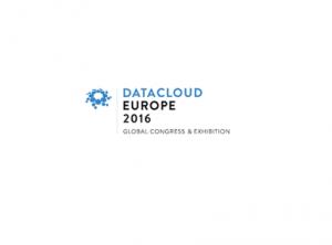 Datacloud-Europe-2016