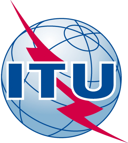 The International Telecommunications Union Logo
