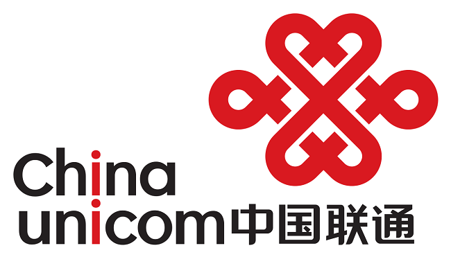 China Unicom Logo