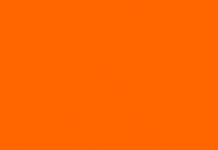 Orange Telecommunications Logo