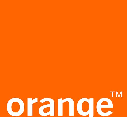 Orange Telecommunications Logo