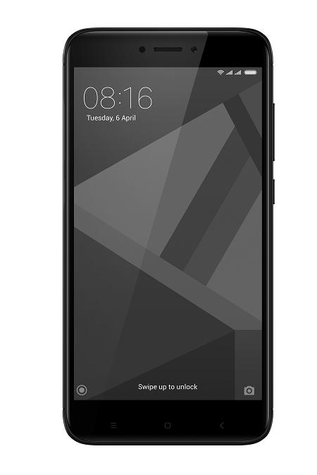 Xiaomi Redmi 2 India