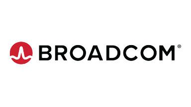 Broad  Offers Record Breaking Usd 130 Billion Acquire Qual m on vas logo