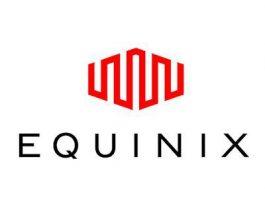 Equinix Logo