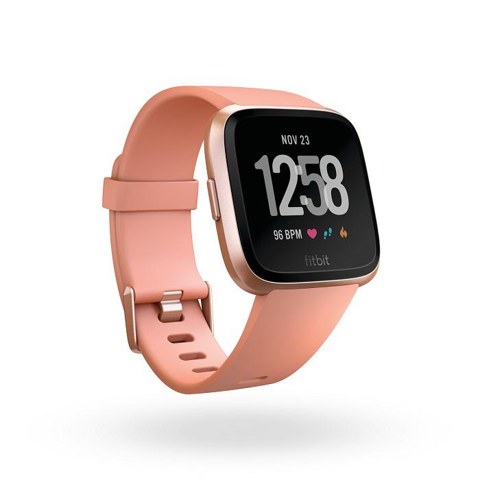 fit watch iphone fitbit debuts fitbit versa the smartwatch for all 2653