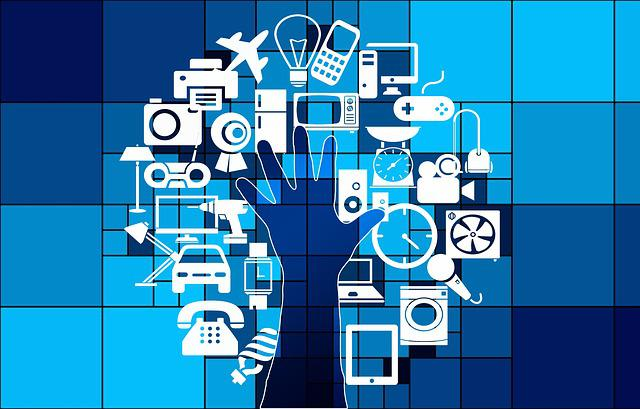 Smart Grid, Smart City, IIOT – What's in a name? - Telecom Drive