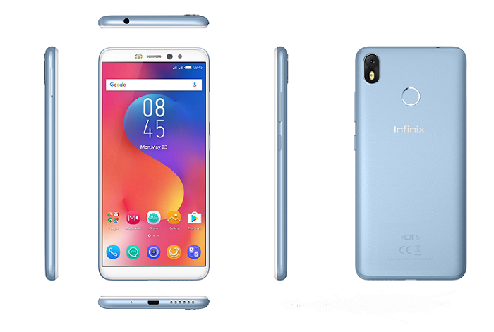 Wifi Service Provider >> Infinix adds more colour to its Hot S3 offerings, launches ...