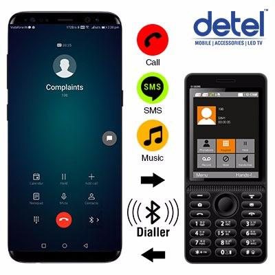 Image result for detel-d1-desire phone