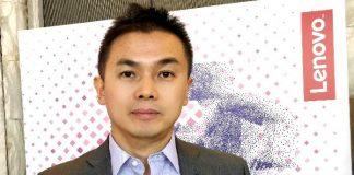 Peng Chun Lenovo