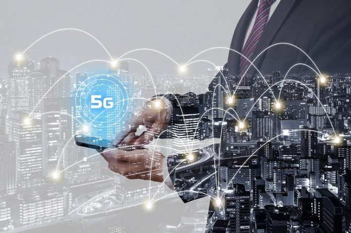 5G wireless home broadband predicted to double internet