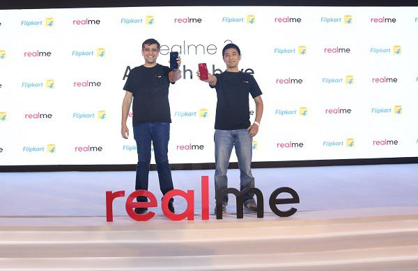 ef68fbab290 Realme announces revised price for Realme 2 (3+32)