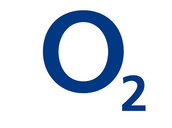 Telecom Operator O2 Logo