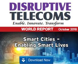 Disruptive Telecoms