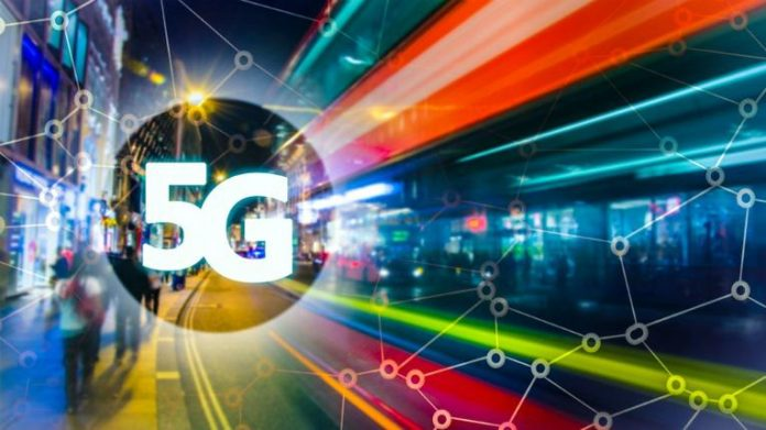 MWC19: Huawei Unveils 5G CPE Pro with Intelligent Dual-Link Features