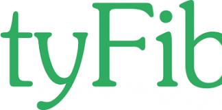 CityFibre Logo