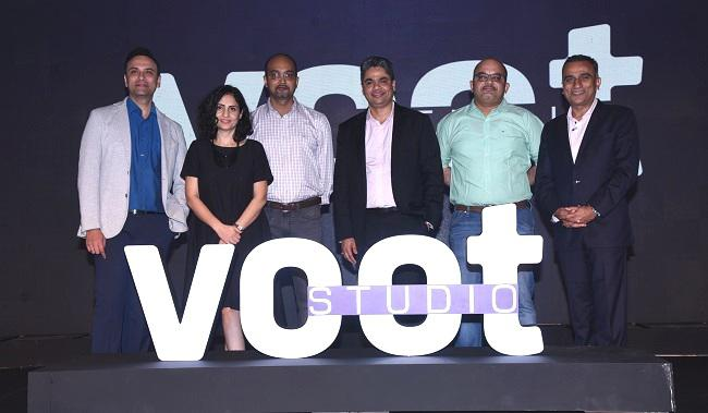 Celebrating 100 billion minutes of watch time, India's VOOT