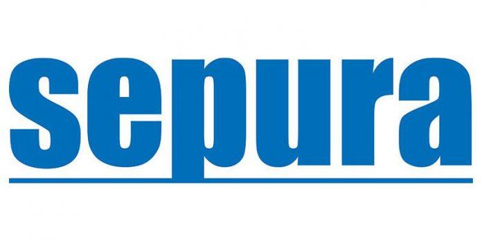Sepura Logo
