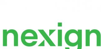 Nexign Logo
