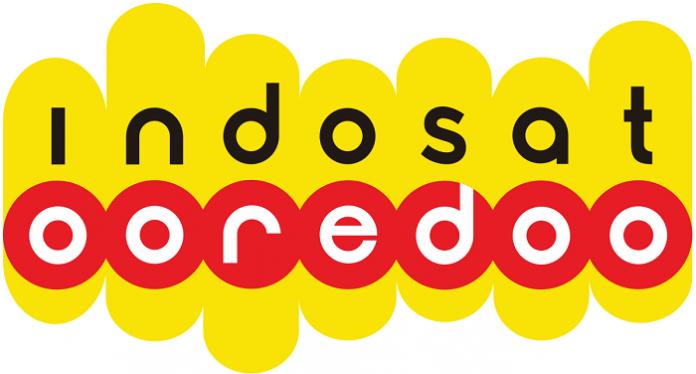 Indosat Ooredoo Logo