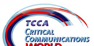 TCCA Critical Communications World 2021 Event