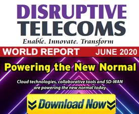 Download Disruptive Telecom Report June2020