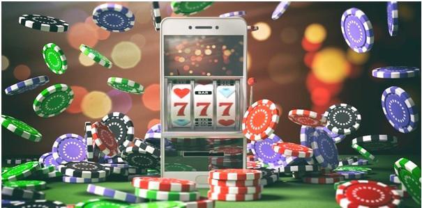 Why Online Gambling Has Taken Over Casinos