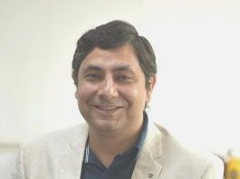 Vivek Raina is the Co-Founder & CEO for Excitel