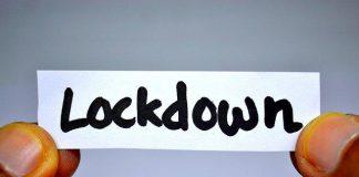 Lockdown Because of Coronavirus